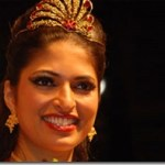 India's Parvathy Omanakuttan has won Second place in Miss World 2008