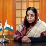 President Mrs.Pratibha Patil created a World Record