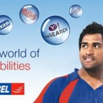 Dhoni signed 200 crores Ads Contract with a Sports Management Company