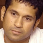 "Sachin Tendulkar  for ""LG People's Choice Award"" Cricketer by ICC"