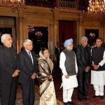 List of Ministers in Dr.Manmohan Singh's Cabinet After Reshuffle in January 2011
