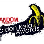 "List of Nominees  for and Winners of the ""Third Golden Kela Awards-2011"""