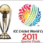 "India in the ""Last Eight"" of the ICC- World Cup Cricket 2011"