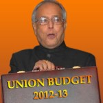 Some of the Highlights the Indian Union Budget 2012-13