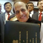 Some of the Highlights  of the Indian Railways Budget Presented by the Railways Minister Dinesh Trivedi