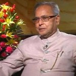 Profile of  Pranab Mukherjee- UPA's Candidate for the  13th President of India