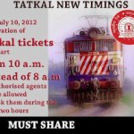 "Will the ""New Tatkal Scheme"" of the Indian Railways be ""Commuter-Friendly"" and help ""Genuine Passengers"" ?"