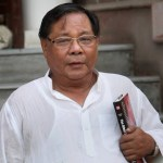 Sangma Filed a Petition at the  Supreme Court of India Challenging Mr.Pranab Mukherjee's Election as the President of India