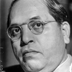 Dr.B.R.Ambedkar is the Greatest Indian ever lived after Mahatma Gandhi