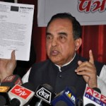 Dr.Subramanian Swamy To move Court for Election Commission's Rejection of his Petition To De Recognize  Congress Party
