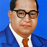 """Biography of Dr.B.R.Ambedkar-""""Father of Indian Constitution"""""""
