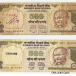 Banks In India Advised To Check Currency Notes Kept in their ATM's