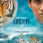 "List of Nominations and Awards Won in 85th Academy Awards By India Based Movie -""Life of Pi"""