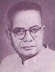 T T Krishnamachari