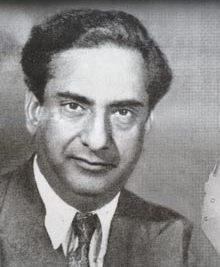 Gulam Haider