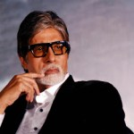 "The Big ""B""-Amitabh Bachchan- Voted as – The Number One of ""The 100 Greatest Bollywood Stars"""