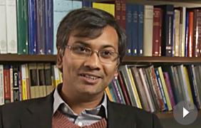 Prof.Kannan Soundararajan