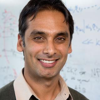 Prof.Salil Vadhan