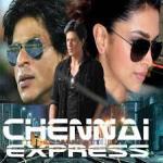 """""""Badsha of Bollywood""""-Shah Rukh Khan's """"Chennai Express"""" Making and Breaking Records"""