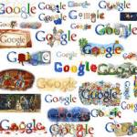 "The ""Global Internet Search Engine""-'Google' Celebrates India's Independence Day With 'Doodles' From the Year 2003"
