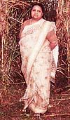 Meenakshi Saraogi