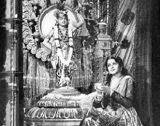 M.S. as Meera