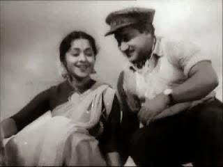 Abhinaya Saraswathi B Sarojadevi