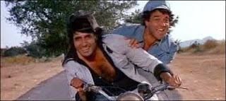 Yeh Dosti Hum Nahi Todenge Song in Hindi Movie Sholay