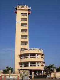 Chennai Marina Light House Complex