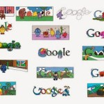 """Google"" Celebrates India's Children's Day With A Prize Winning ""Doodle"""
