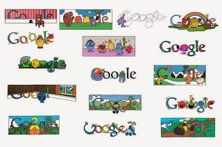 Google's Doodles
