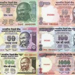 Do Not Write Or Scribble on Currency Notes-Reserve Bank Of India
