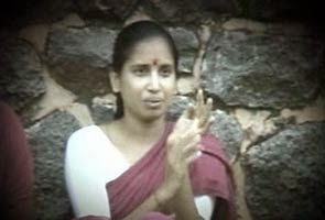 Nalini Murugan