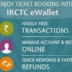 "Will ""IRCTC"" Extend its  ""e-Wallet""-Scheme  For ""Tatkal"" Bookings ?"