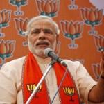 List of Ministers in Narendra Modi's NDA-Cabinet- Sworn in on 26 May 2014