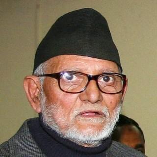 Sushil Koirala PM of Nepal