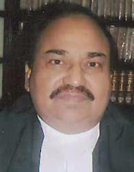 Justice Kalibullah Khan