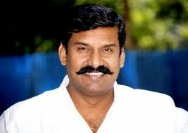 Tamil Actor and Politician Napolean