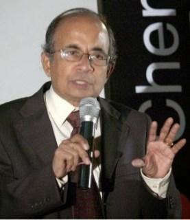 Former Telecom Chairman Vittal