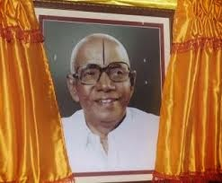 Tamil Writer Chandiyan