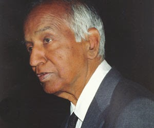 Scientist Chandrasekhar