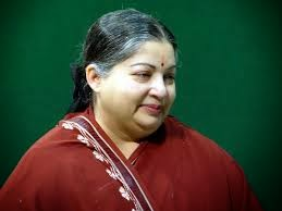 Selvi J Jayalalithaa CM of TN in 1993