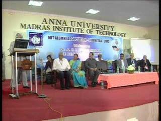 MIT Chennai