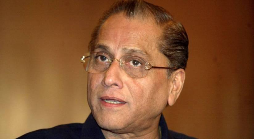 Biography of Jagmohan Dalmiya – Former President of BCCI