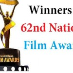List of Winners of 62nd Indian National Film Awards 2015 For The Feature Films of 2014