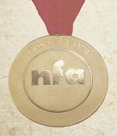 Swarna Kamal Medal for National Film Award
