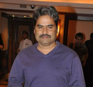 Vishal Bharadwaj Music Director