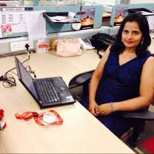 Production Designer Aparna Raina