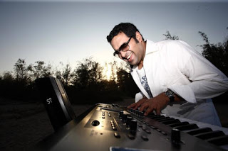 Music Director Gopi Sundar