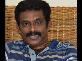 Joshy Mangalath Writer